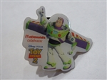 Disney Trading Pins 1420 Buzz Lightyear Toy Story 2 McDonald's Pin