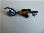 Disney Trading Pin 142008 DS – Key Mystery – Toy Story