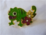 Disney Trading Pin  142060 Loungefly - Tangled - Pascal Flowers