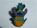 Disney Trading Pin 142163 DS - Food Mystery - Stitch
