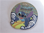 Disney Trading Pin 142261 DLR - Pin of the Month - Scents - Stitch