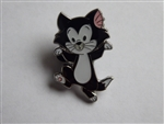 Disney Trading Pin  142269 SDR - Cats & Dogs Mystery - Figaro
