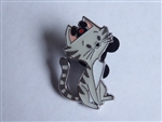 Disney Trading Pin 142270 SDR - Cats & Dogs Mystery - Cat with Ear Hat