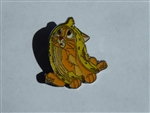 Disney Trading Pin 142408 Loungefly - Oliver
