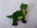 Disney Trading Pin 142469 Loungefly - Toy Story - Rex