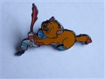 Disney Trading Pins  142510 Loungefly - Paint - Toulouse