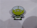 Disney Trading Pin 142544 Loungefly - Toy Story - LGM Costume - Buzz
