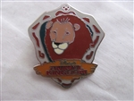 Disney Trading Pin 1455 Animal Kingdom (Lion)