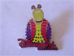 Disney Trading Pins 14600 DCA Electrical Parade Snail Slider