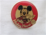Disney Trading Pin 1501: Disney Channel - 10th Anniversary Boxed Set (Mickey Mouse Club)