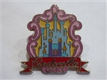 Disney Trading Pin  15172 12 Months of Magic - Cinderella's Castle