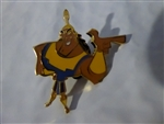 Disney Trading Pins 15188 Emperor's New Groove Core Series (Kronk)