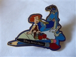 Disney Trading Pins 1520 WDW - Artist Choice 2000 #3 (The Reluctant Dragon)