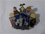 Disney Trading Pins 15212 DLR - Haunted Mansion Memorable Scenes #3 (Opera Scene)