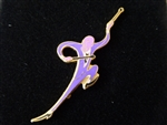 Disney Trading Pin  1523 Fantasia 2000 -- Rhapsody in Blue Musician