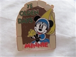 Disney Trading Pin  15239 12 Months of Magic - Ye Olden Days