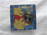 Disney Trading Pin 15240 12 Months of Magic - ABC's Of Me