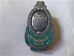Disney Trading Pins 15341 WDW - 999 Happy Haunts Ball - Logo