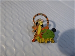 Disney Trading Pin 15478 Magical Musical Moments - The Wonderful Thing About Tiggers