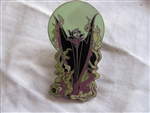 Disney Trading Pin 15530: Maleficent (Glows in the Dark)