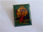 Disney Trading Pin   1556 WDW - 1997 Goofy's Studio Mystery - Get a Clue!