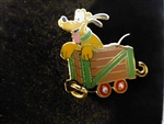 Disney Trading Pins 15641 WDW - Railroad Surprise Pin Series (Pluto)