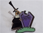 Disney Trading Pins 15720 DLR - Nightmare Before Christmas Tombstone Series (Mayor)