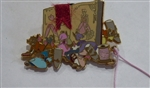 Disney Trading Pin 15756 The Search For Imagination Pin Event - Dream (Cinderella's Mice)