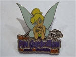 Disney Trading Pin 15827 WDW - The Search For Imagination Pin Event - Day 2 Pin Pursuit Completer Pin (Tinker Bell)