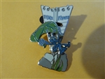 Disney Trading Pin 15962 DCA - A Bug's Life Land Series (Flik's Flyers) Slider