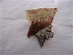 Disney Trading Pin  1599 DLR - Splash Mountain (Brer Rabbit)