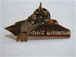 Disney Trading Pins 161: Space Mountain