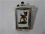 Disney Trading Pin 16131 WDW - Disney Animation Legends Series #10 (Bambi)