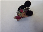 Disney Trading Pin  16284 Piglet Angel Mini Pin