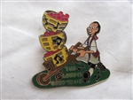 Disney Trading Pin 16468 Magical Musical Moments - The Lord Is Good To Me (Johnny Appleseed)