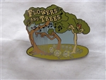 Disney Trading Pin 16469 Magical Musical Moments - Flowers and Trees (Silly Symphony)