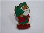 Disney Trading Pin 16598 DS - Pooh Santas Around the World (Austria)