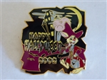 Disney Trading Pins  16850 WDW - Halloween Trick or Treat Series (Rabbit)
