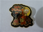 Disney Trading Pins  16851 WDW - Halloween Trick or Treat Series (Tigger)