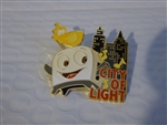 Disney Trading Pin 16856 Magical Musical Moments - City of Light (Brave Little Toaster)