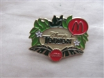 Disney Trading Pin 169 McDonalds Tarzan CM Pin