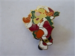 Disney Trading Pin 16959 12 Months of Magic - Christmas Wreath Set (Tigger)