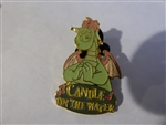 Disney Trading Pin 17424 Magical Musical Moments - Candle on the Water