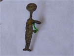 Disney Trading Pin 17478 Nightmare Before Christmas - 13 Weeks of 13 Treats #7 (The Mummy)