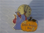 Disney Trading Pin 17692: Magical Musical Moments - Bibbi-Bobbidi-Boo (Error)