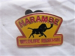 Disney Trading Pins Animal Kingdom - Harambe Wildlife Reserve Hat Pin
