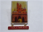 Disney Trading Pin  17799 DLR - A Walk in Walt's Footsteps (Dangle)