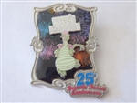 Disney Trading Pin 17939 WDW - Pete's Dragon 25th Anniversary (3D)