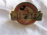 Disney Trading Pin 1805: Sixty Years With You - Mickey Mouse