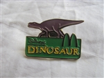 Disney Trading Pin 1817: McDonald's Dinosaur promotion pin